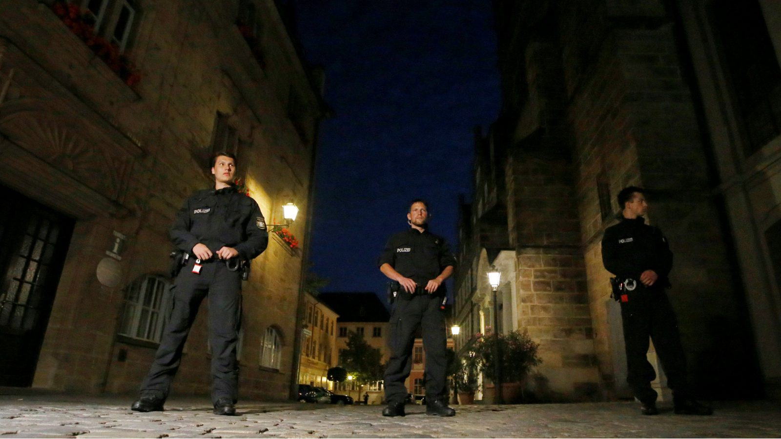 ansbach-police-germany-reuters