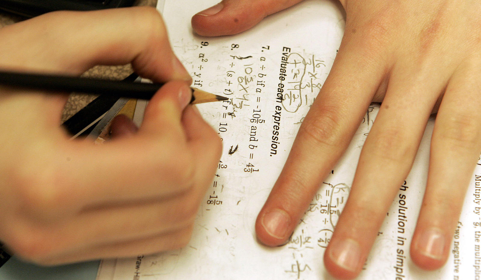 To win the International Math Olympiad, the US team trained