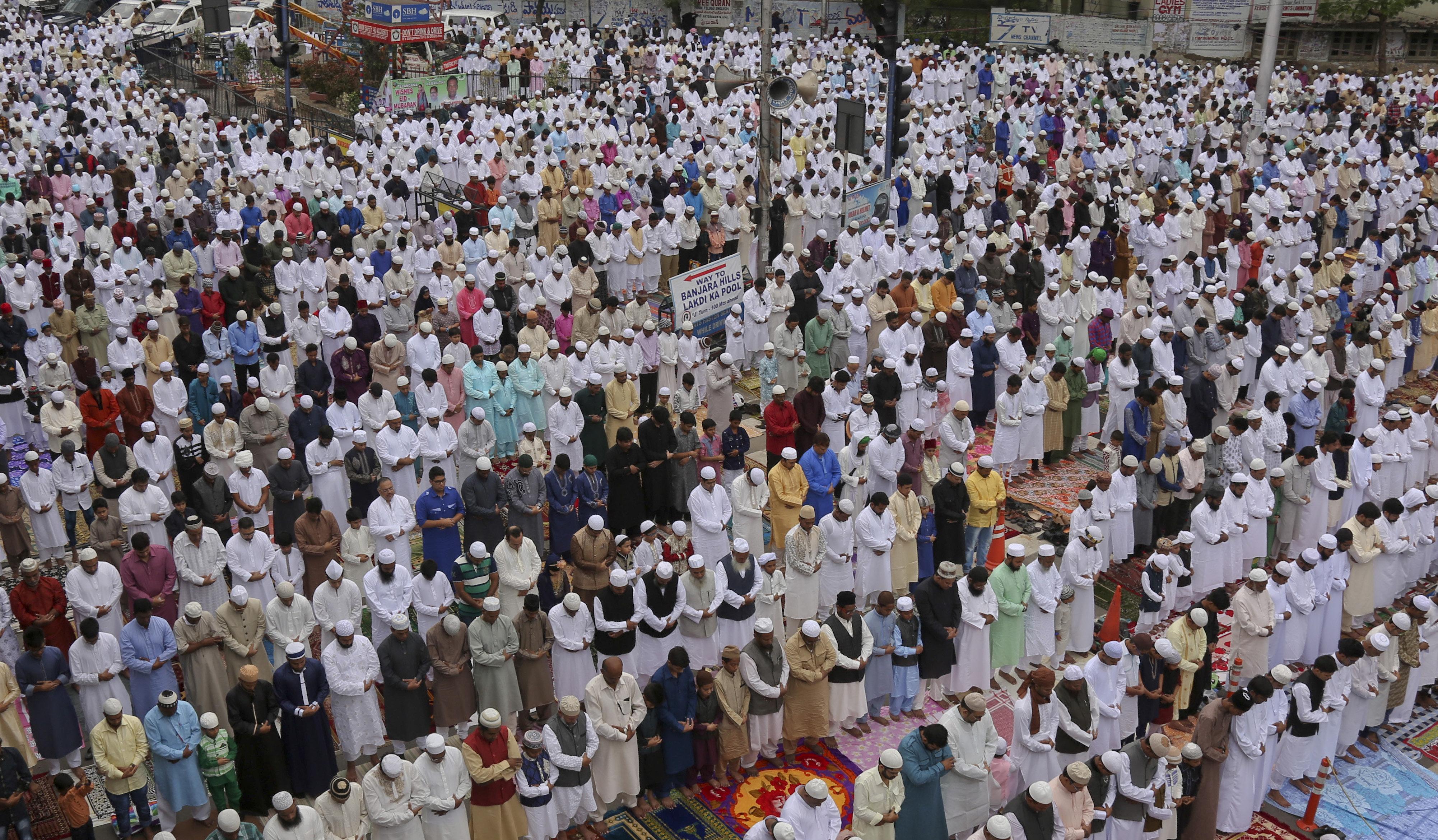 Eid al-Fitr-Eid-Muhammad