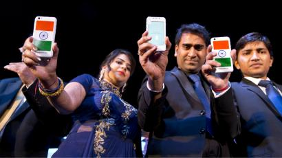 Freedom 251-Smartphone-Mobile phone-Cheapest phone-Narendra Modi-Subsidy