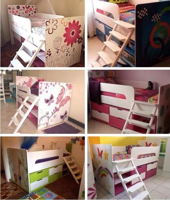 Fun Kidz beds
