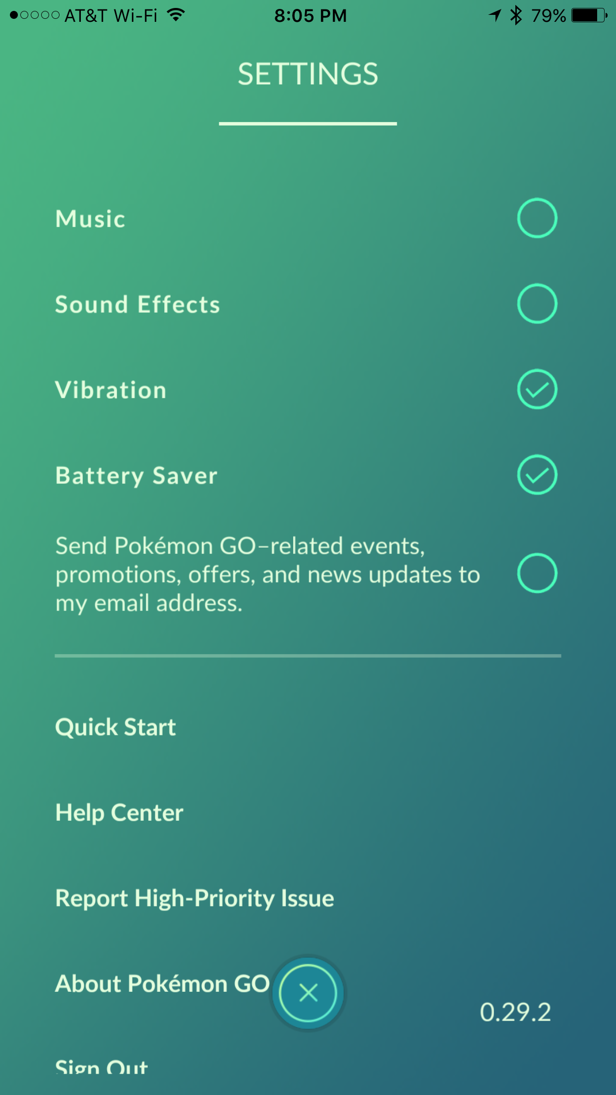 Here's how to stop Pokémon Go from destroying your phone's battery