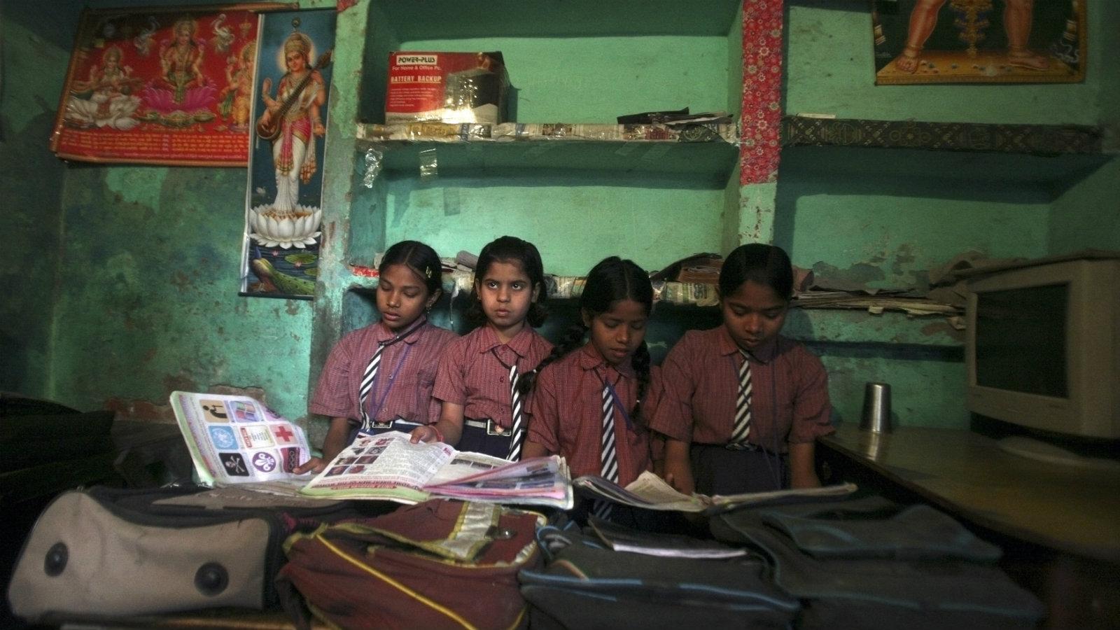 India-education-system