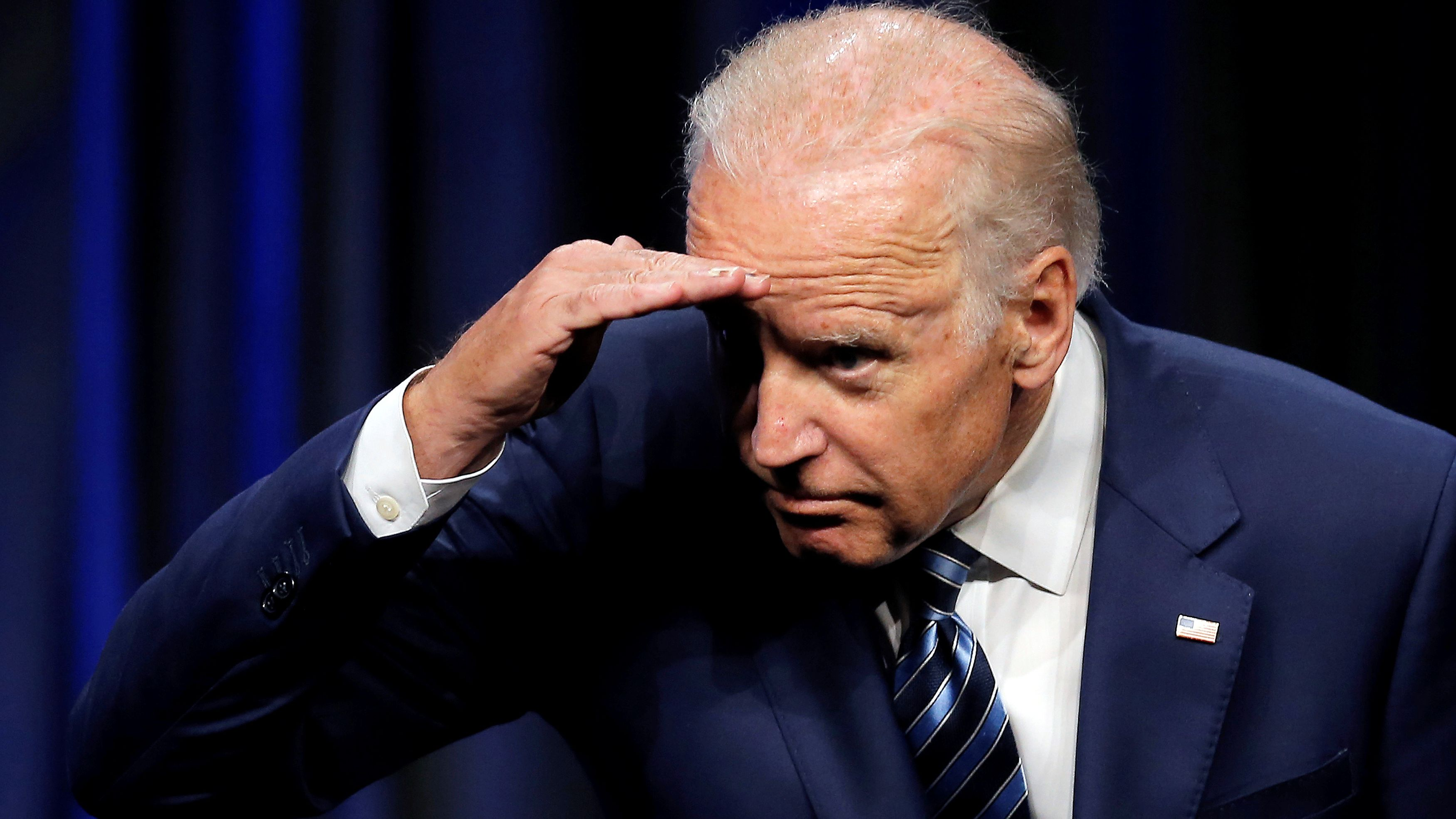 Joe Biden Says I Had Planned On Running For President This Year And Other Comments On Syria Globalization And The Tpp Quartz