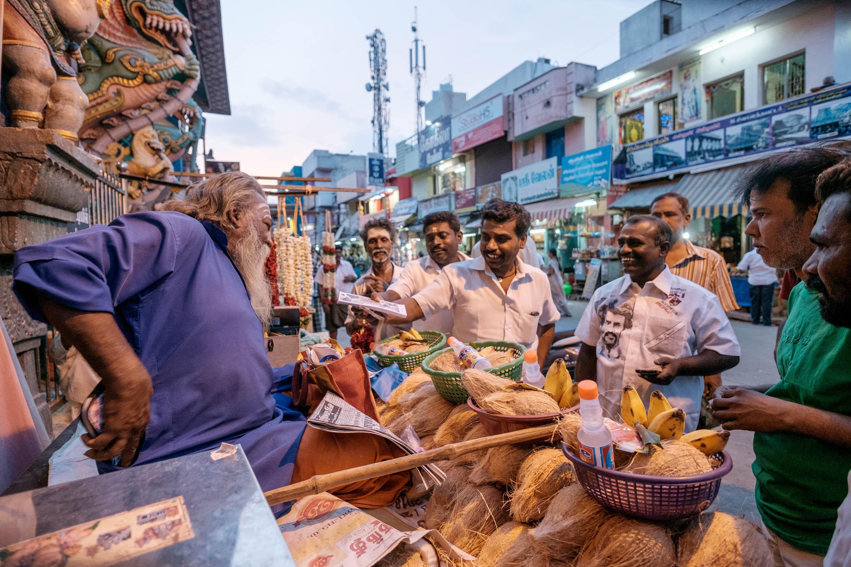 India-Rajinikanth-Kabali-Puja