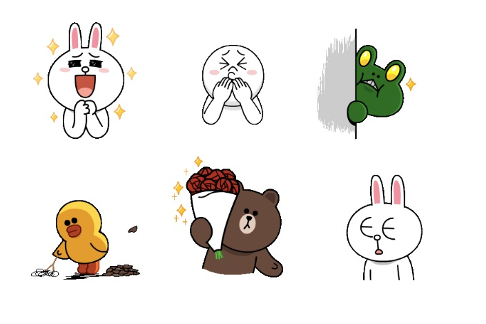 Line's $1.3 billion IPO shows cuteness is the new killer ...