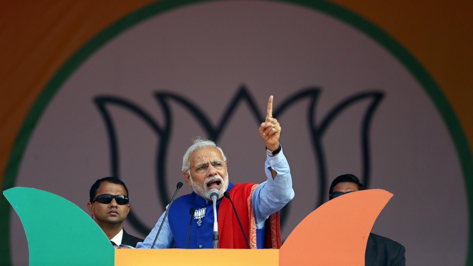 Narendra-Modi-India-Elections