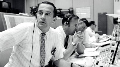 The code that took America to the moon was just published to GitHub