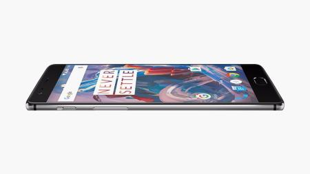 The OnePlus 3 smartphone review and why you should get one