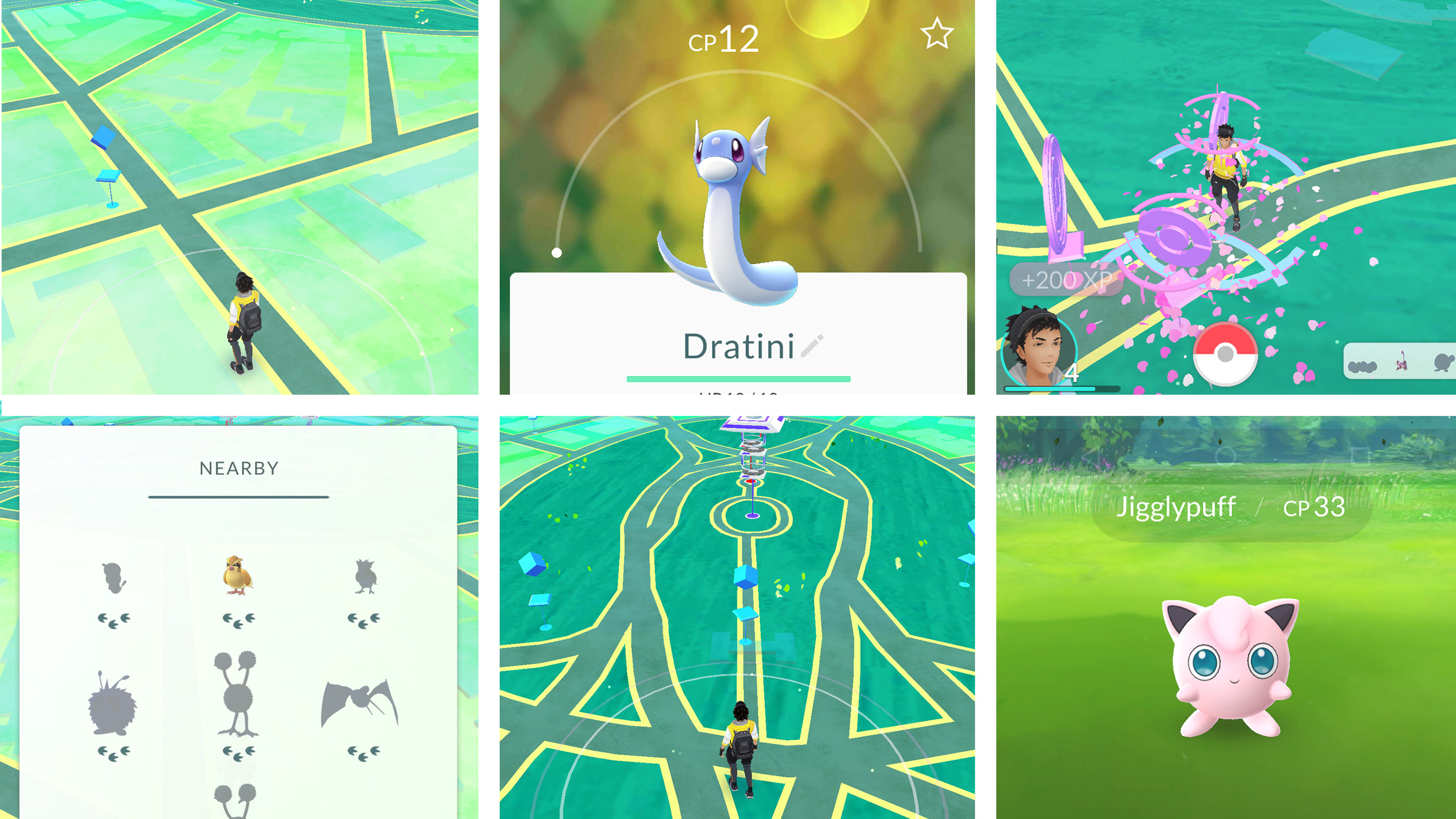 ef8e0355 Pokemon Go complete guide: tips, tricks, cheats — Quartz