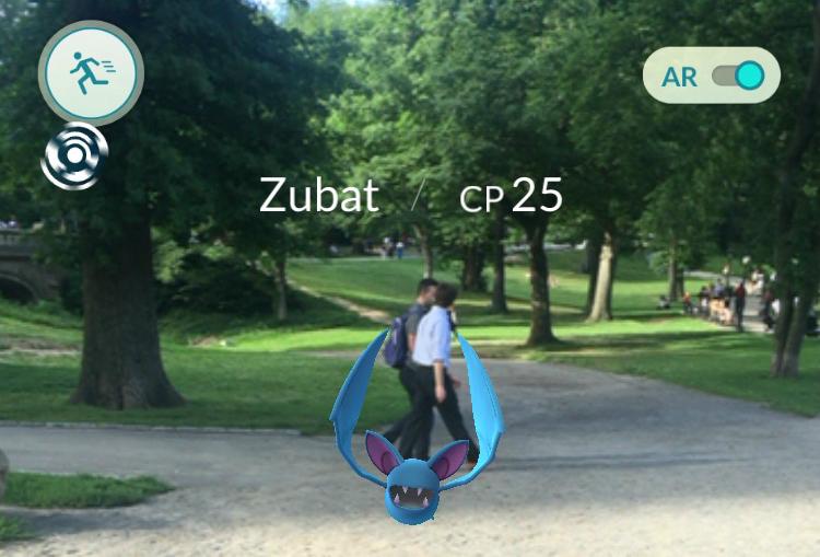 pokemon go screen crop quartzy