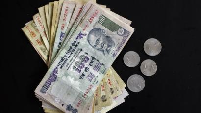 India-currency