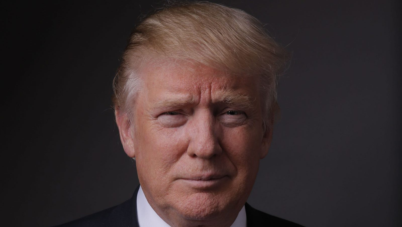 Republican U.S. presidential candidate Donald Trump poses for a photo after an interview with Reuters in his office in Trump Tower, in the Manhattan borough of New York City, May 17, 2016.  - RTSEQ8H