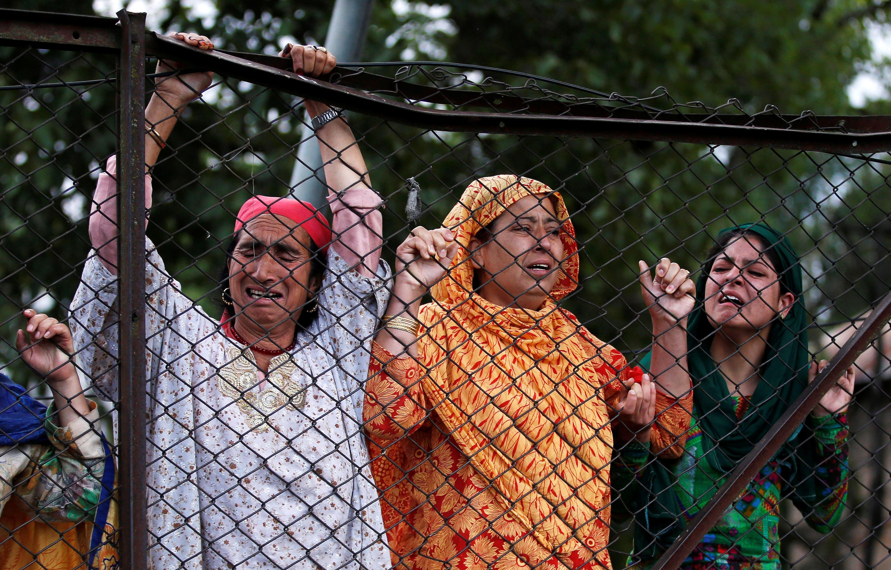 Burhan-Wani-Kashmir-India-Militant