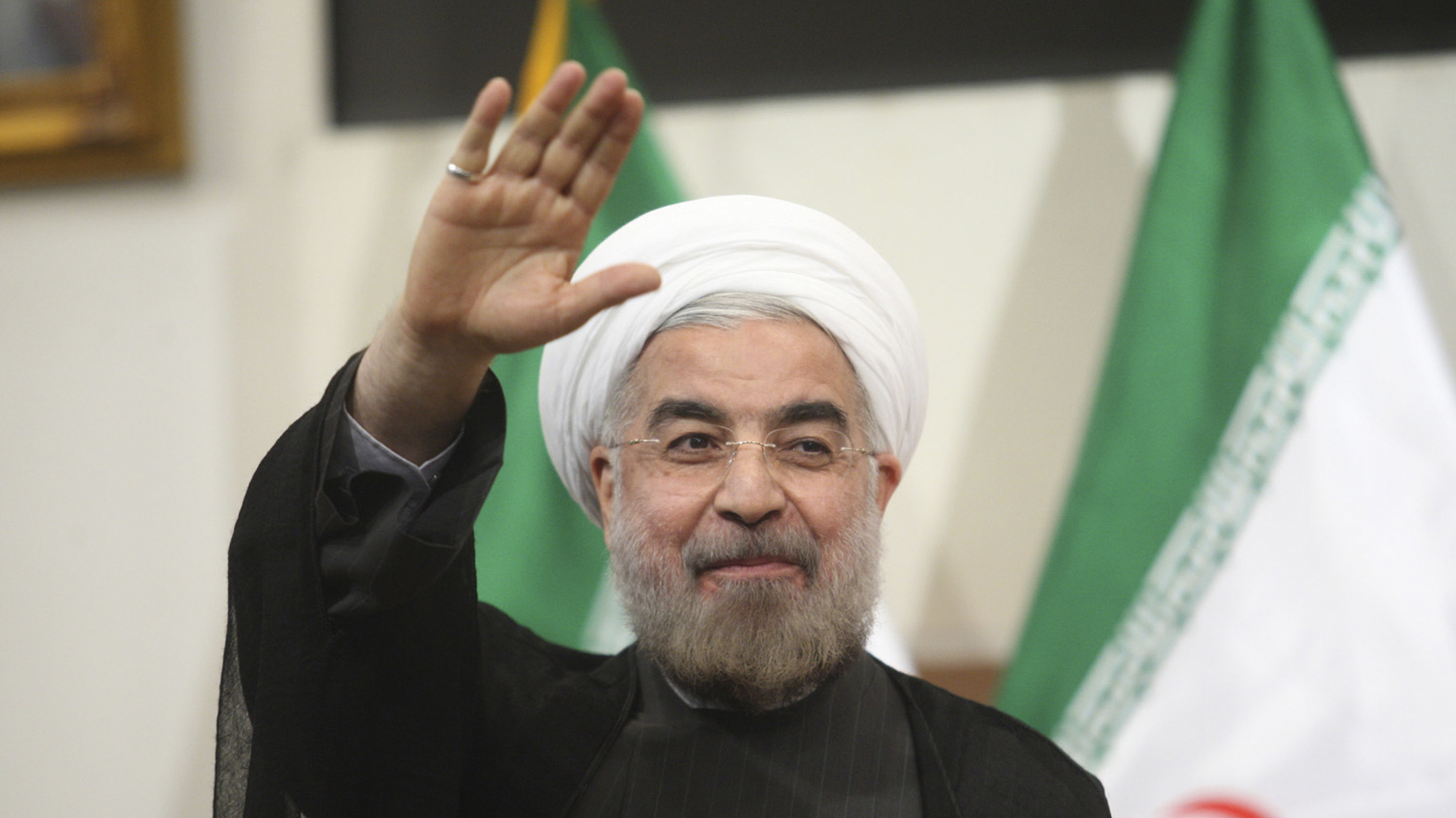 Iranian president Hassan Rohani hoped the Iran Nuclear deal would bolster Iran's economy and encourage foreign investment. It has, and it hasn't.