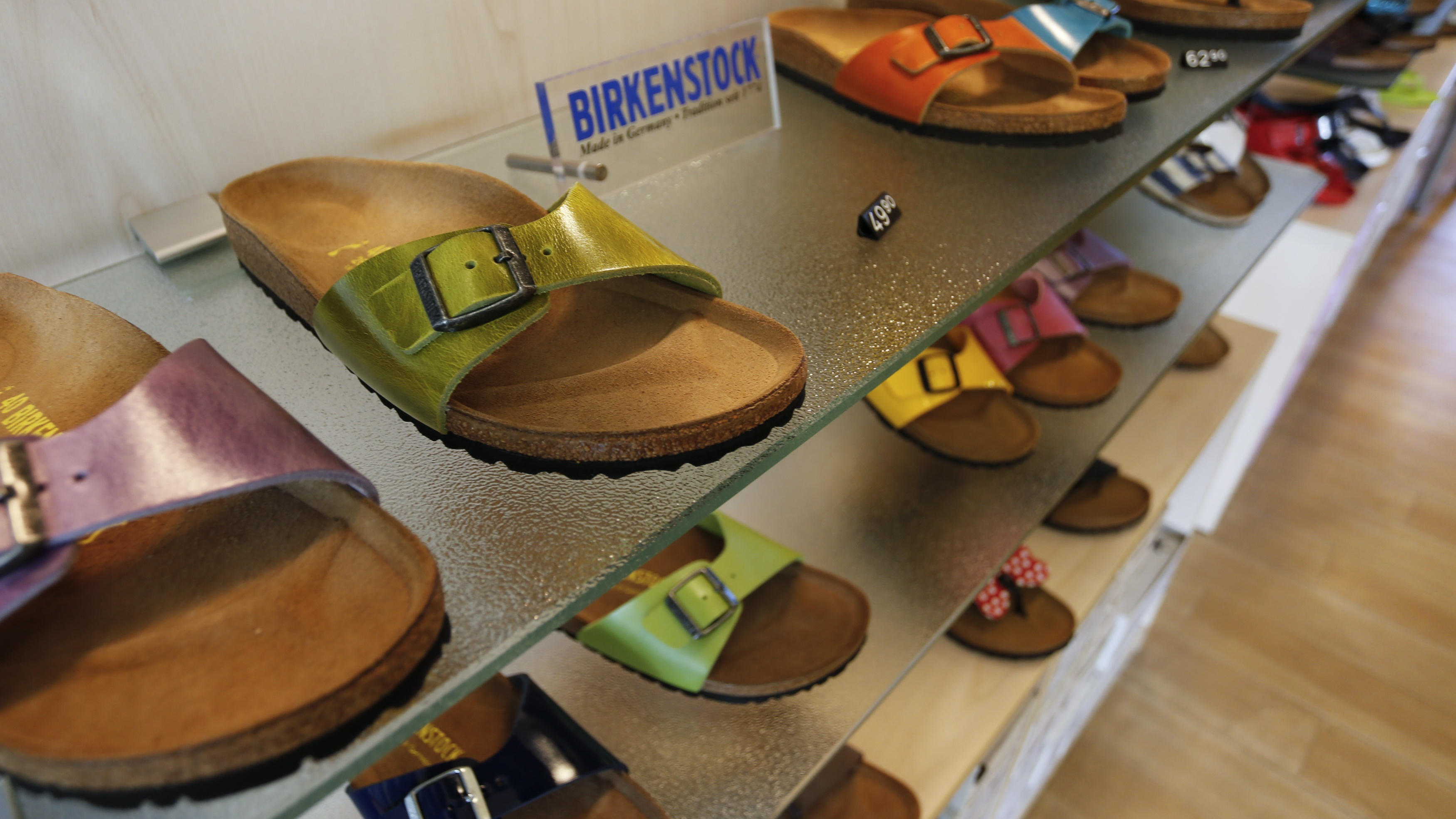 Birkenstock says Amazon is rife with counterfeits: How to