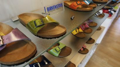 1d1c8caaaa9a Birkenstock says Amazon is rife with counterfeits  How to avoid getting  suckered into buying them