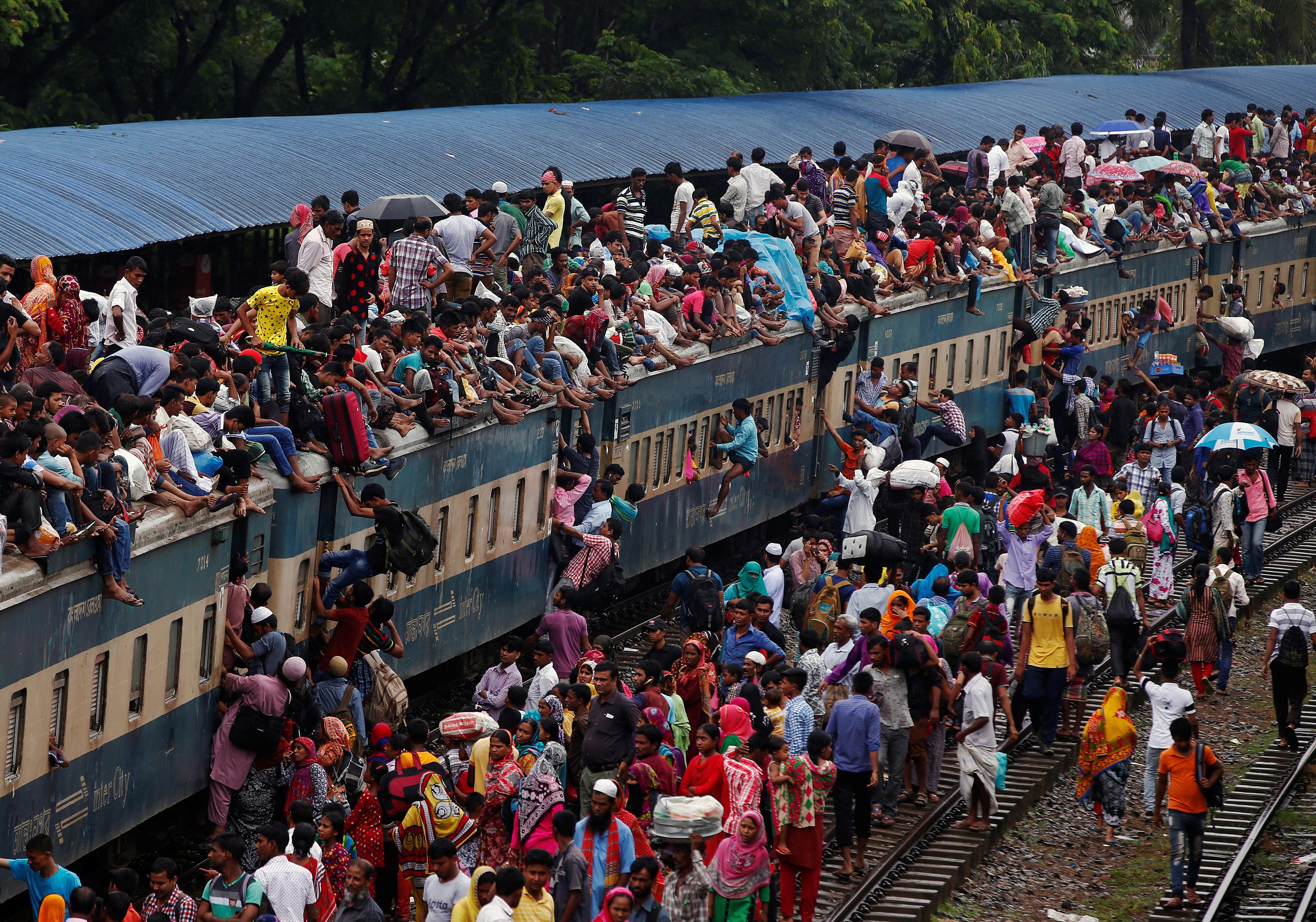 Bangladesh-Dhaka