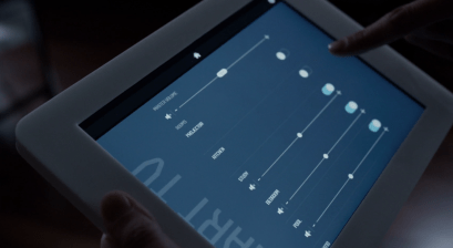 """Mr  Robot"""" made a smart home hacking into a mini horror"""