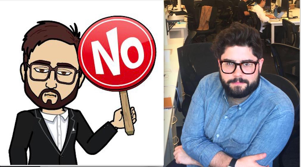 How To Make A Bitmoji Emoji Of Yourself To Use In Snapchat Quartz
