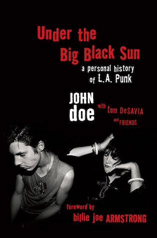 under the big black sun a personal history