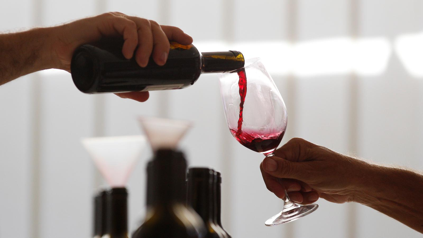 Learning the language of wine will transform the way you taste it ...