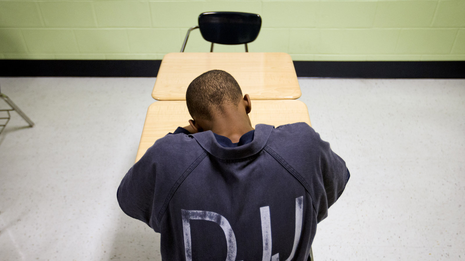 We can reverse the US's huge juvenile incarceration crisis.