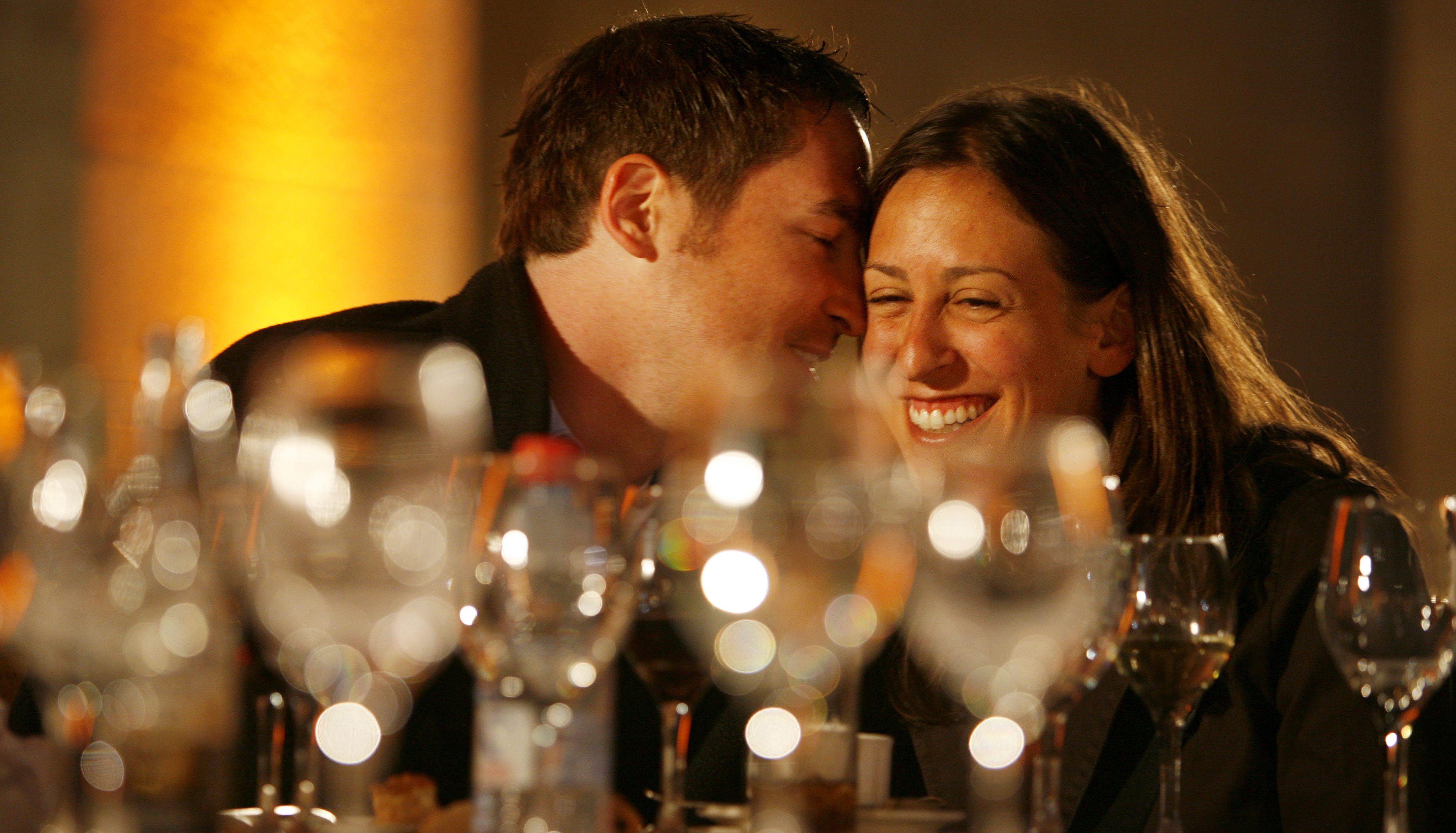 Nauka eharmony online dating