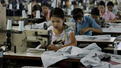 f86fc40a58a5 H M reportedly used garment factories that worked teens for 12-hour shifts