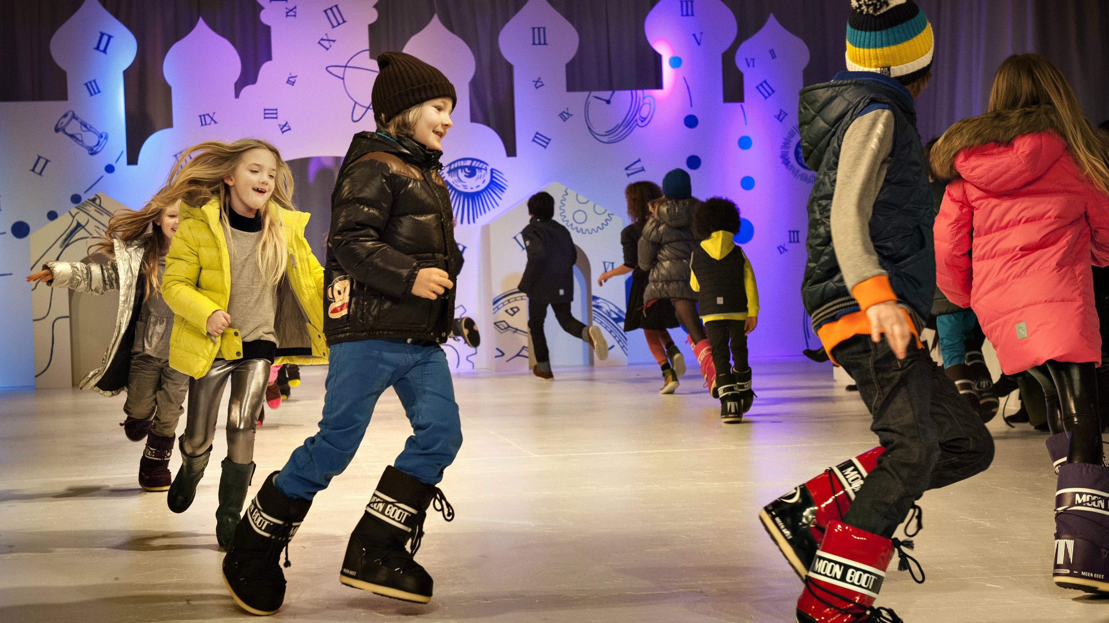 Denmark Copenhagen Fashion Week