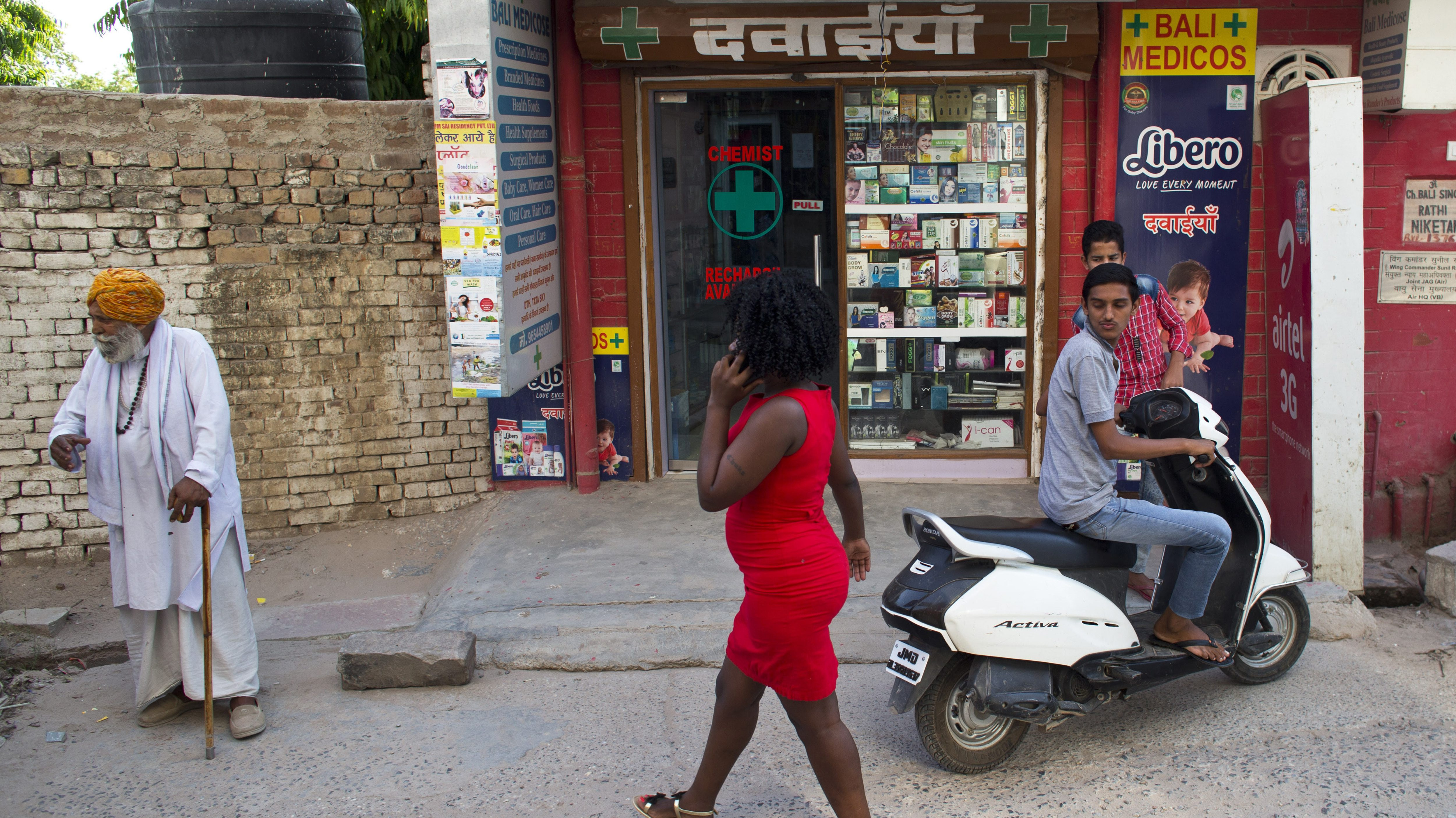 India can stem the rising scourge of racism against Africans