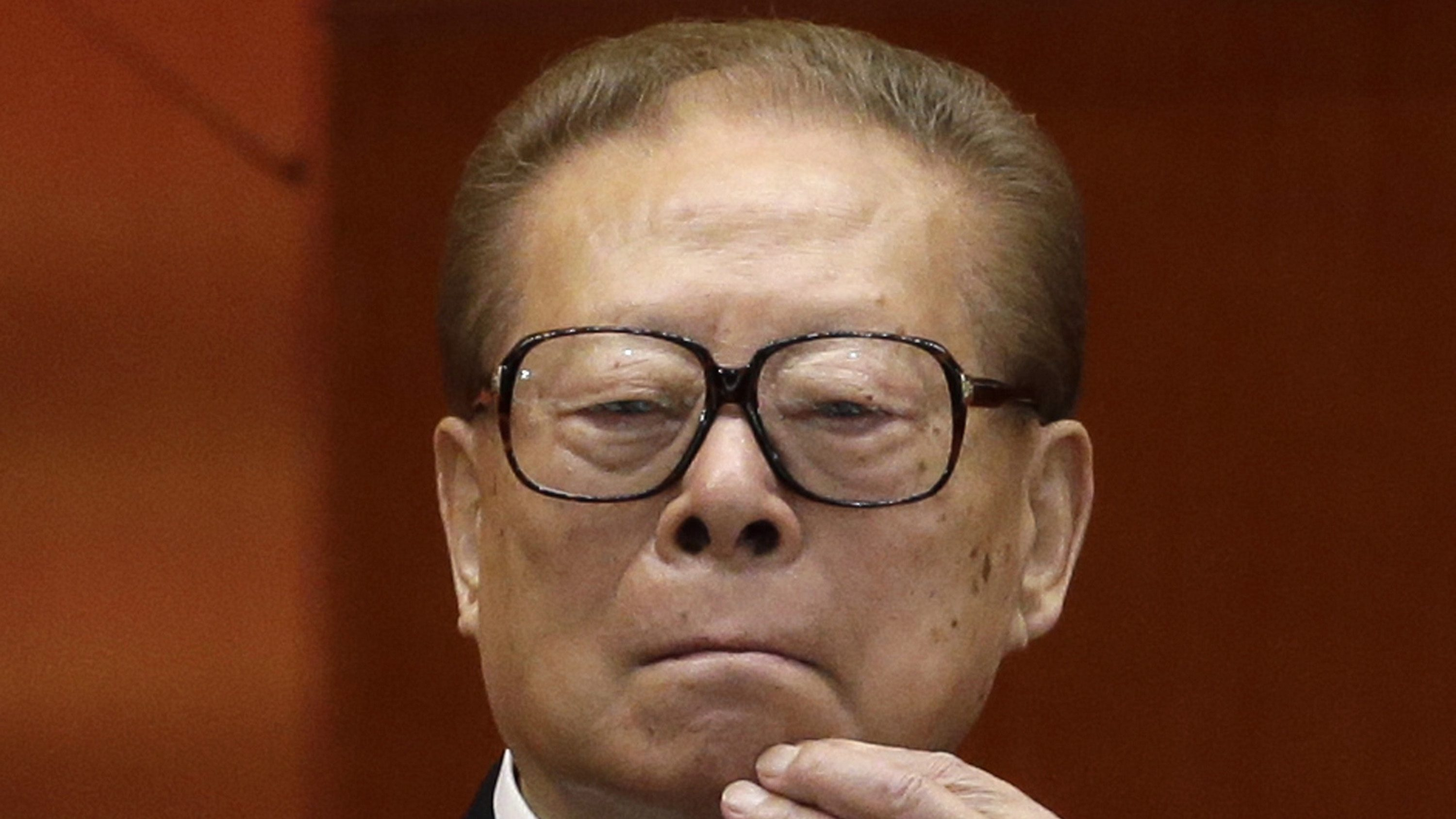 3e4e4d671 China's toad-like 90-year-old former president has become an unlikely idol  for the country's millennials