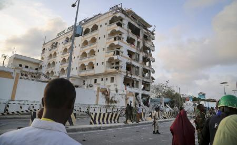 World Tourism Day: Tourists are flocking to Somalia to see
