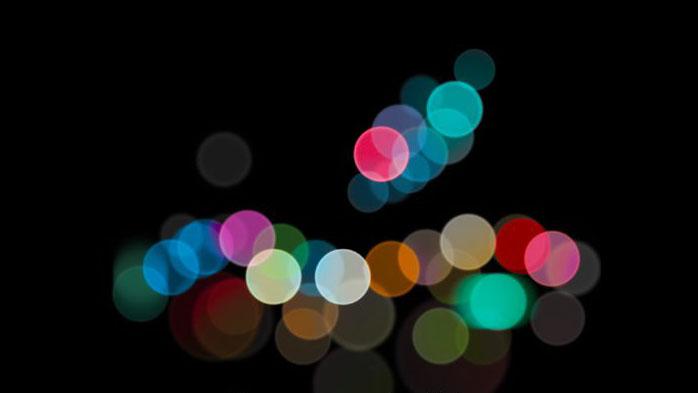 apple iphone 7 event san francisco