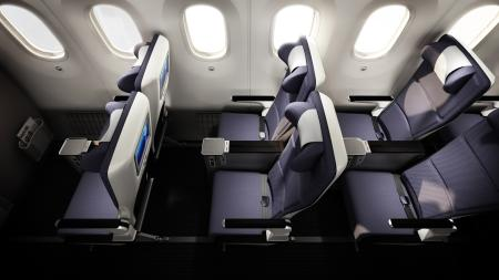 A guide to premium economy on each airline—including Virgin Atlantic