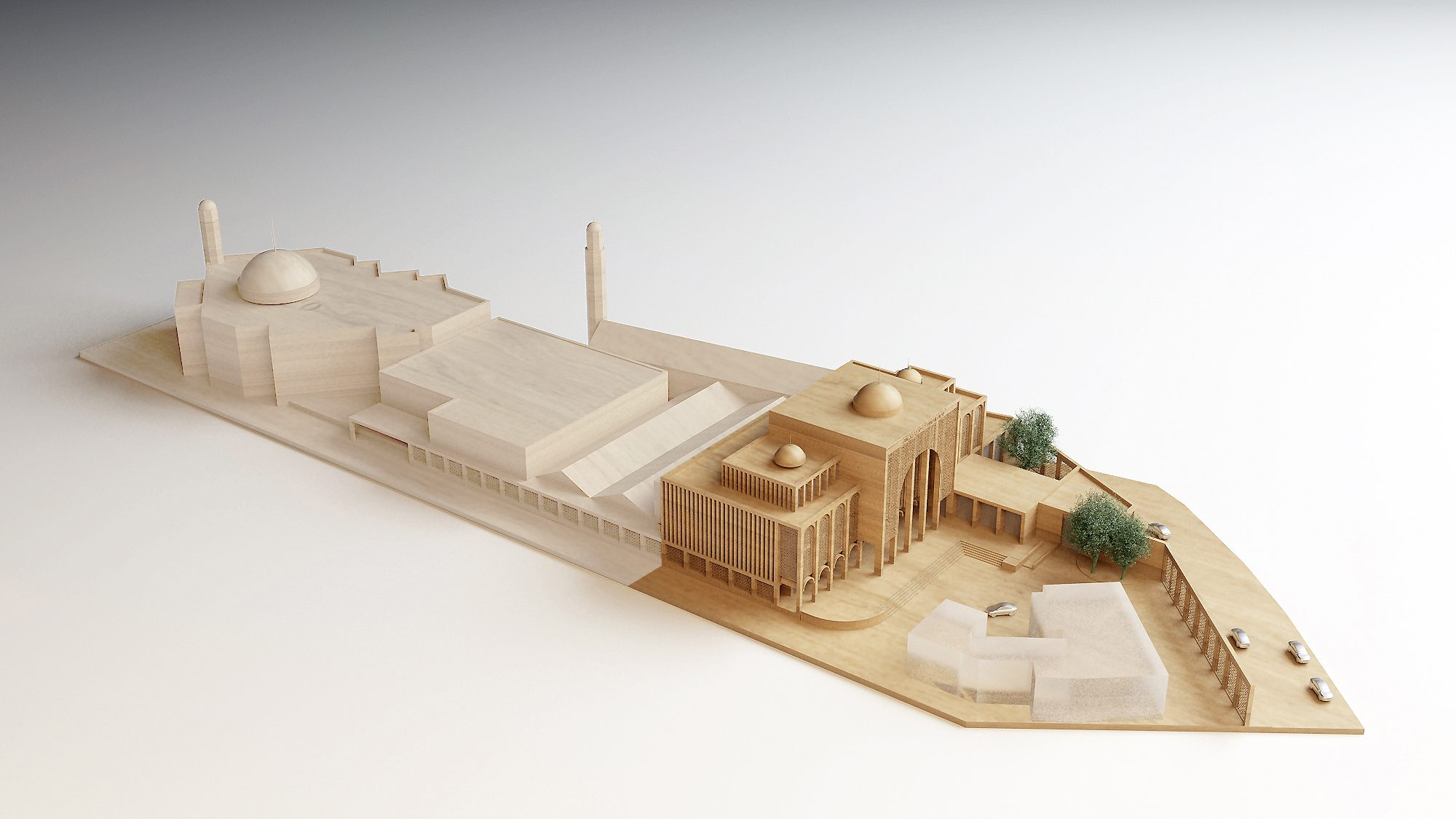 BaitulFutuh_Model v2