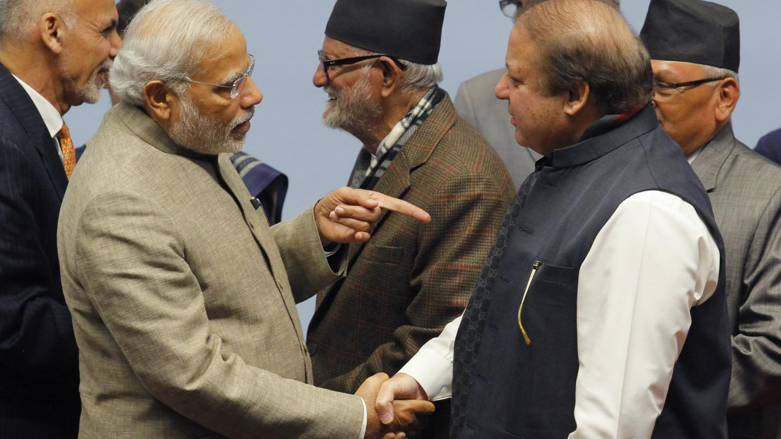 Balochistan-Narendra Modi-Foreign policy-Balochistan-Pakistan-Nawaz Sharif