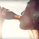 """Coca-Cola's """"That's gold"""" Olympics campaign"""