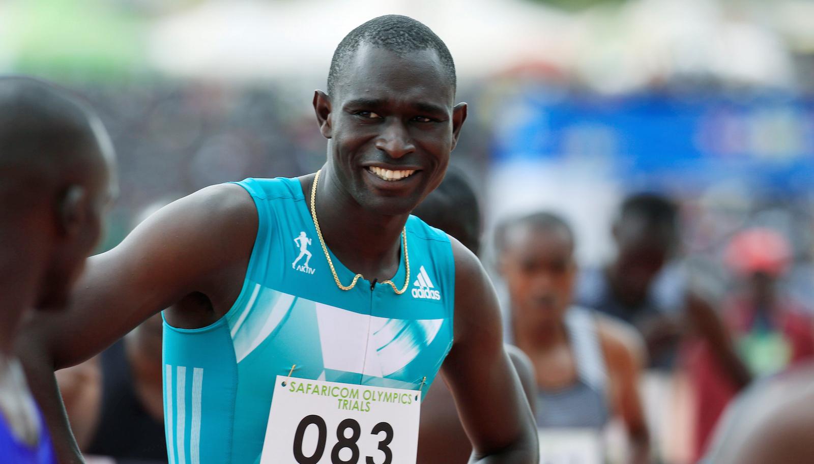Athletics - Rio 2016 Olympic Games - Kenya trials