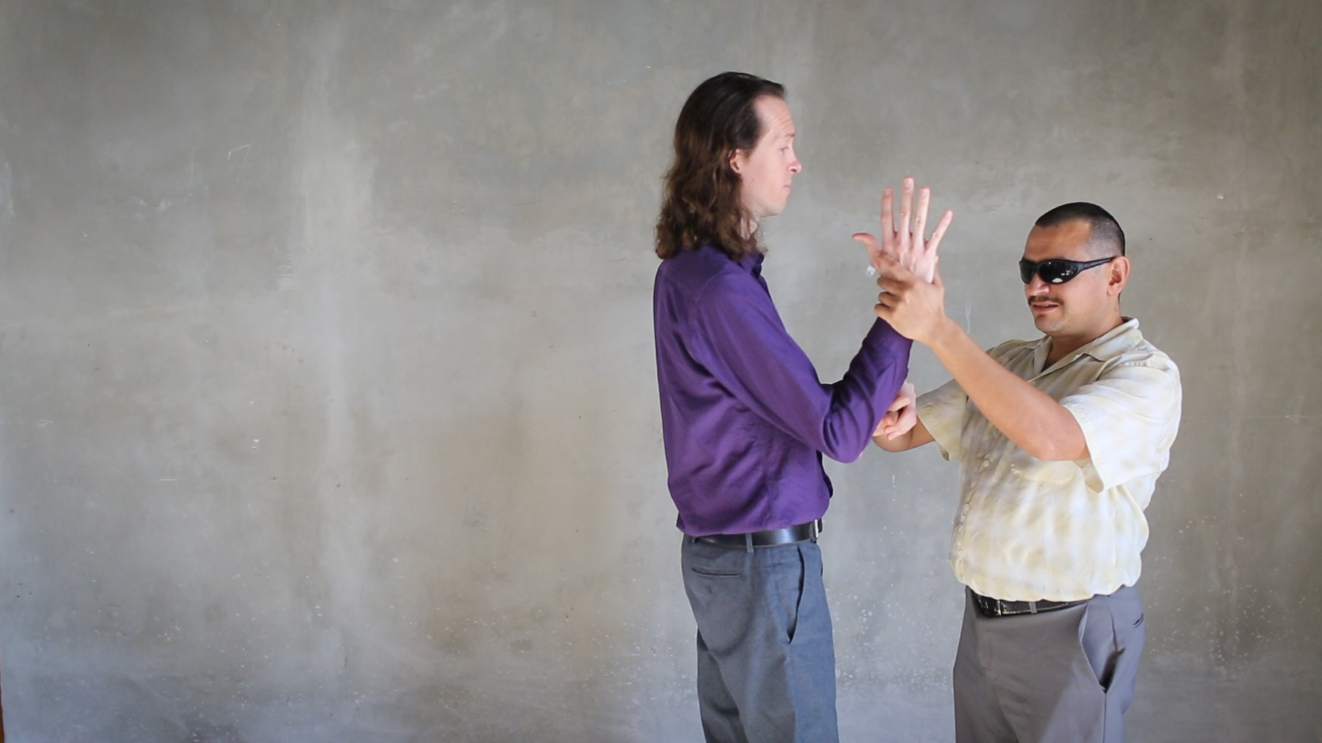 Deafblind Americans Developed A Language That Doesnt Involve Sight