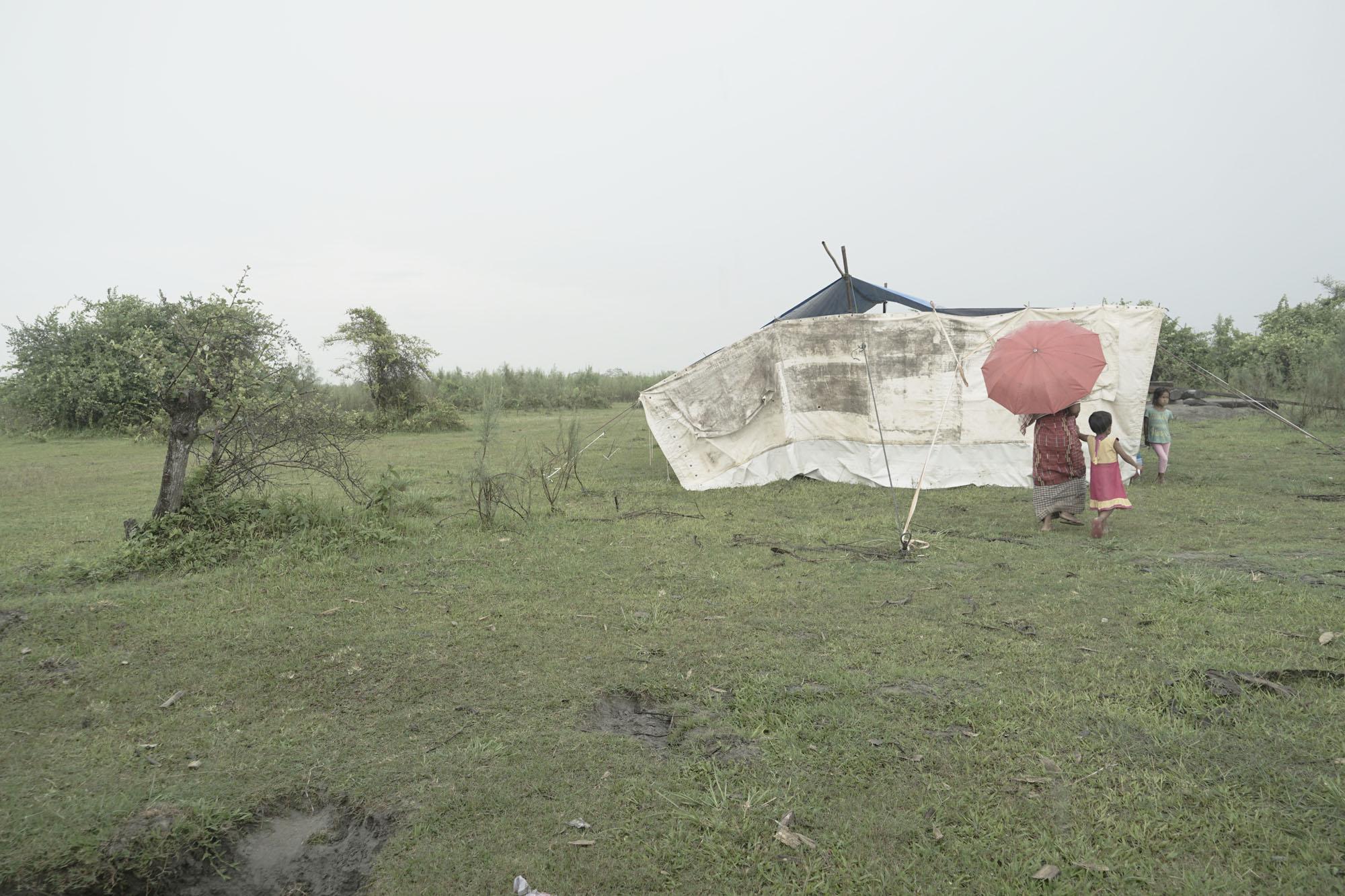 India Brahmaputra Assam