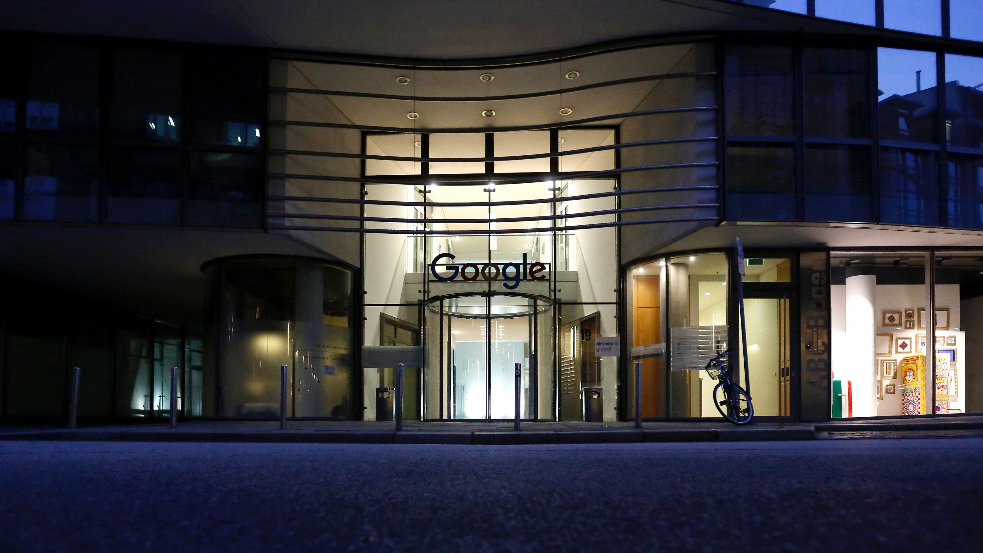 Google Alphabet restructuring one year later