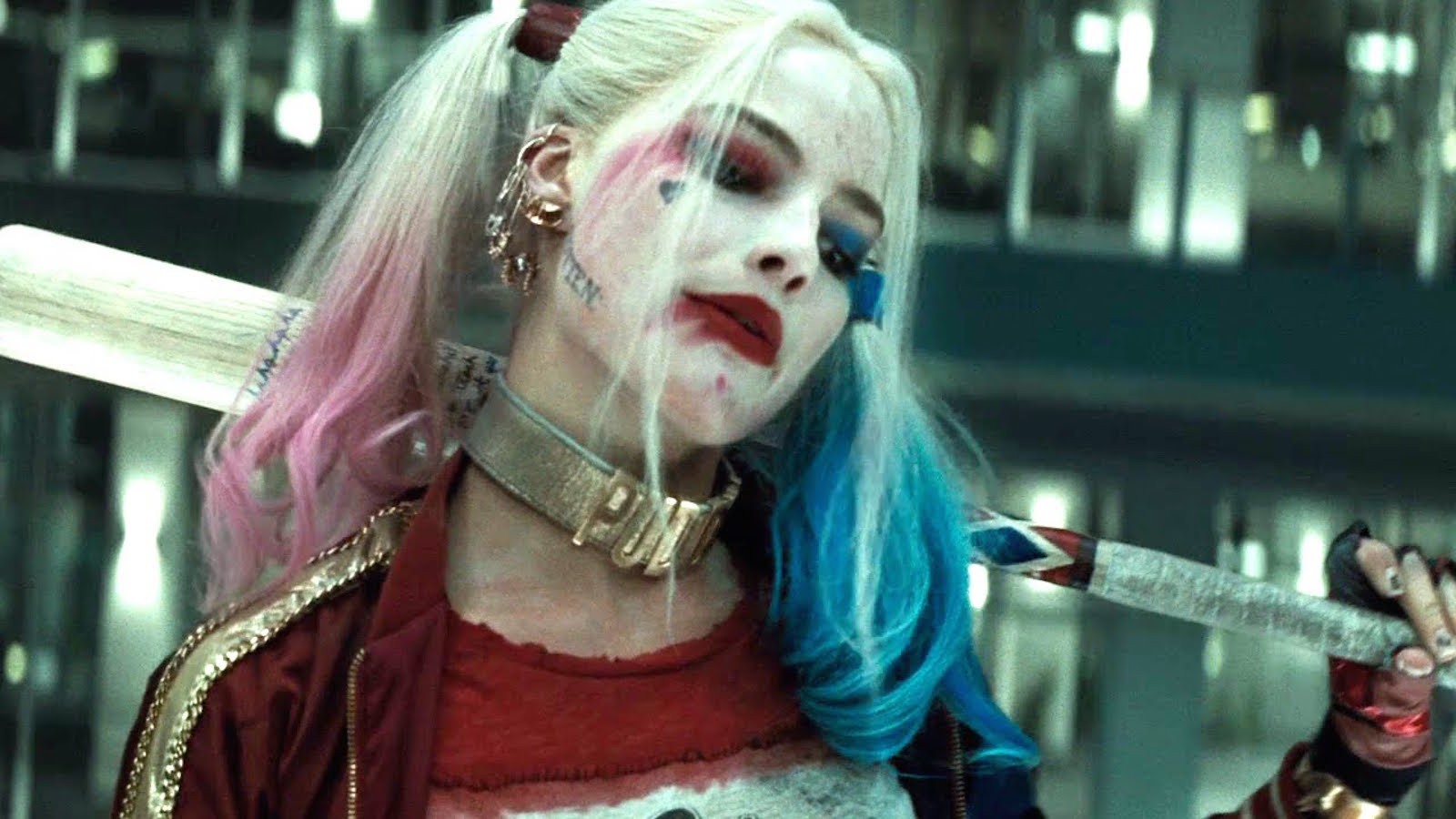 Harley Quinn And Suicide Squad Showcase All Of Hollywood S Dangerous Ideas About Mental Illness Quartz