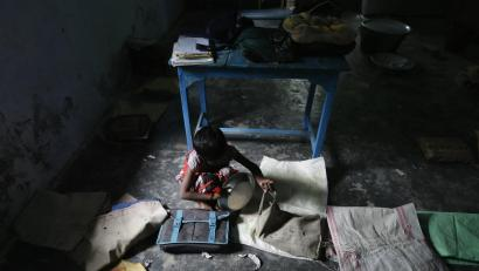 india-school-electricity-education
