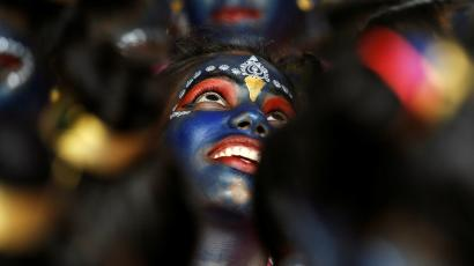 Janmashtami: Happy birthday Krishna, the sensual, free