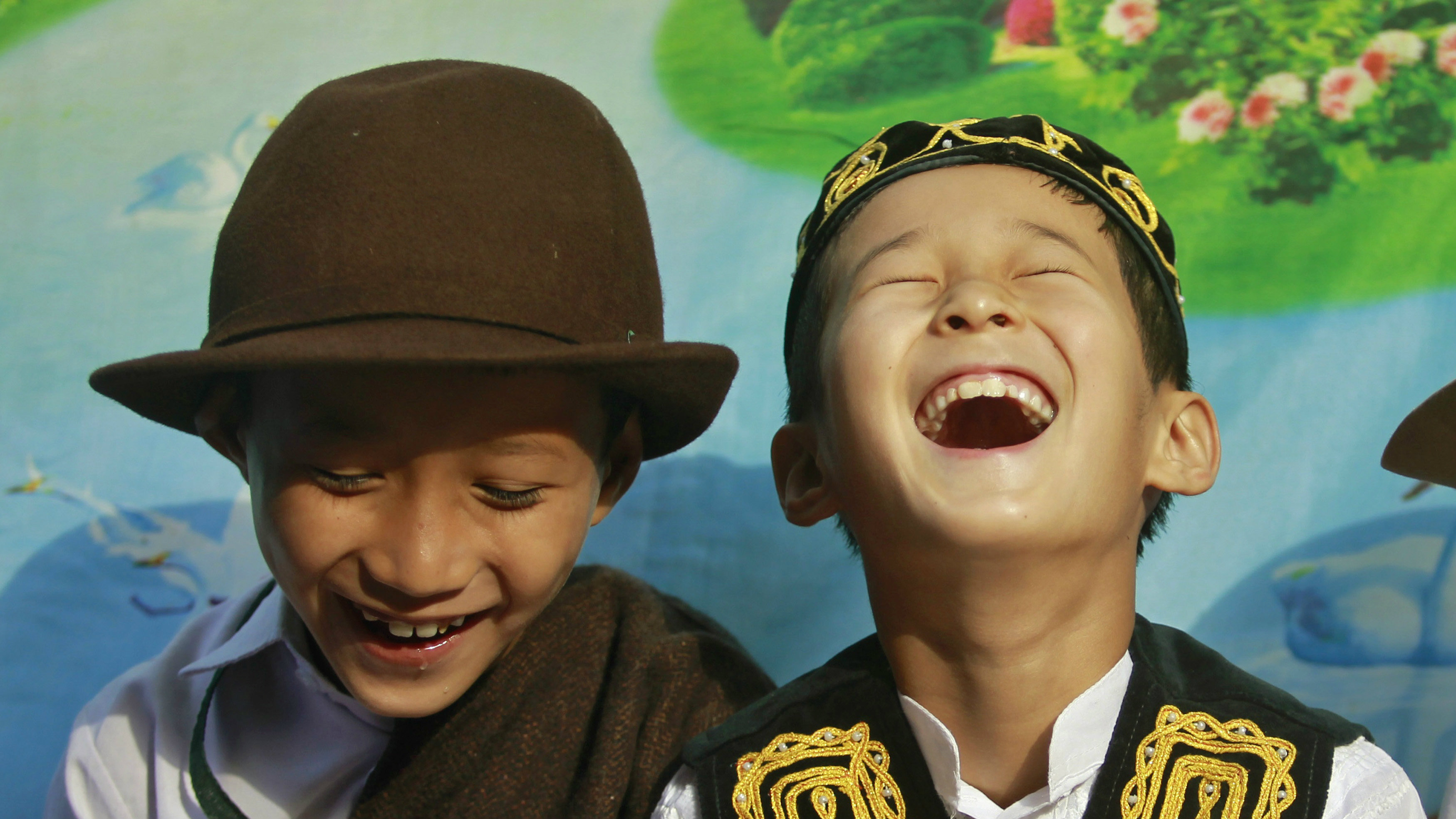 6 Signs You Have A Good Sense Of Humor | HuffPost