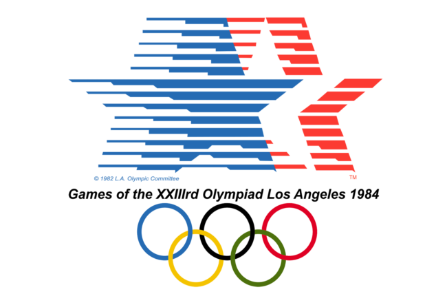 Rio 2016 The Best And Worst Olympic Logo Designs Through The Ages