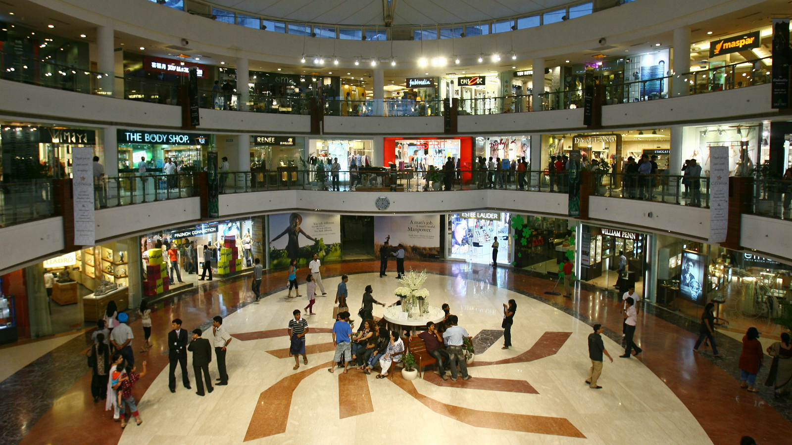 emergence of malls in india Seawoods mall in navi mumbai, is one of the best luxurious mall known for  shopping, dining, fashion and entertainment visit the hub of all brand today.