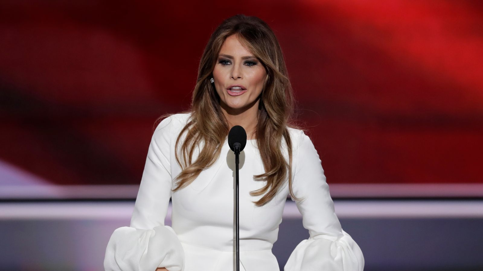 Melania Trump Nude Pics: Actually Published by New York
