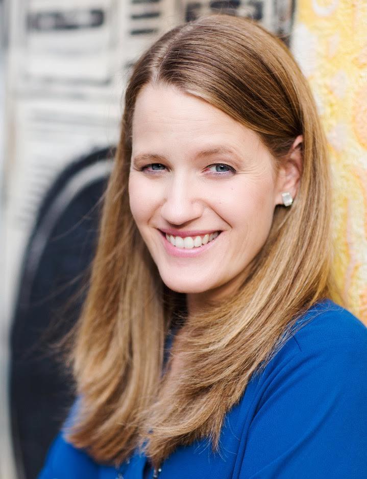 Melody Warnick